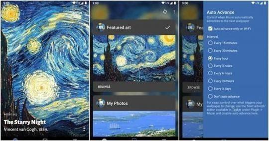 Menakjubkan 30 Foto Keren Jadi Wallpaper 7 Aplikasi Wallpaper Terbaik Ini Buat Smartphone Kamu Jadi From Www Kaskus Co Id Gambar Ilustrasi Digital Youtube