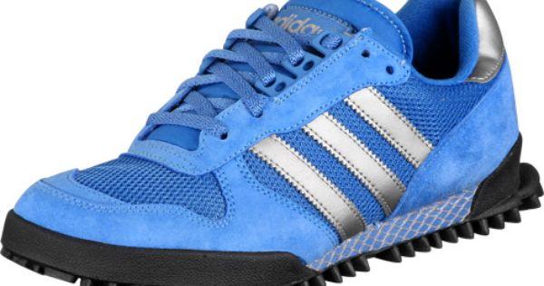 Adidas Marathon Trainer II   Sneakers