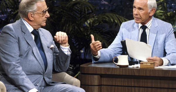 The king with Ed | Johnny carson, Dynamic duos, Johnny