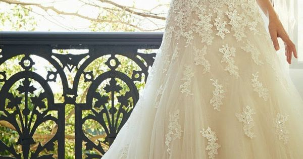 Sophia Tolli 2015 Bridal Collection wedding ideas