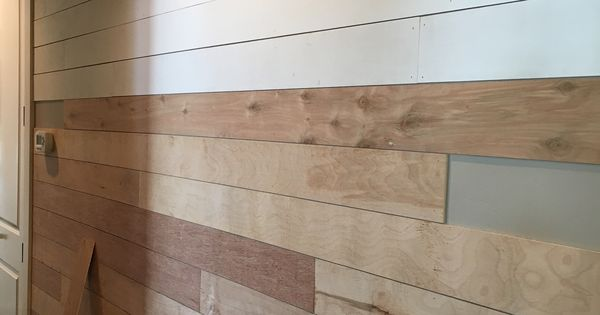 diy shiplap wall easy cheap and beautiful part 1 diy shiplap walls horse and walls. Black Bedroom Furniture Sets. Home Design Ideas