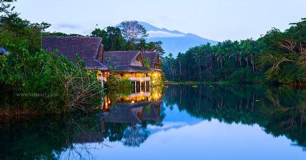 Villa Escudero A Coconut Plantation And Resort In Quezon
