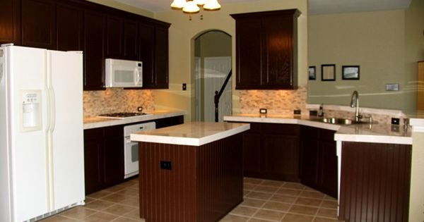 750 Total Kitchen Remodel Sherwin Williams Turkish Coffee Bead Board Cabinets 2 Diy
