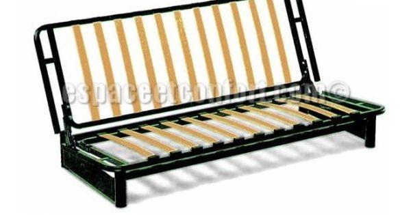 Structure Clic Clac Seule Coffre De Rangement Structure Metal Structure En Acier