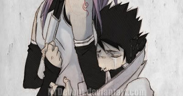 sweet couple sasuke uchiha - photo #17