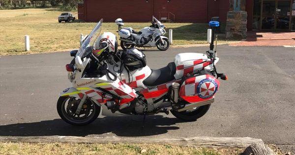 Pin Van Jiri Vencl Op First Responder Motorbike Met Afbeeldingen