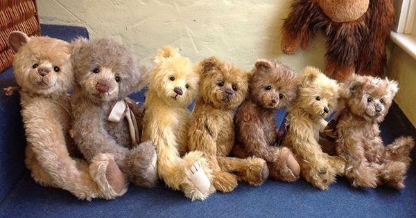 Boyds Bears In The Attic Northrop Flatberg Bagley Flatberg 8 Dogs Plush Boyds Alloccasion Boyds Bears Bear Bagley