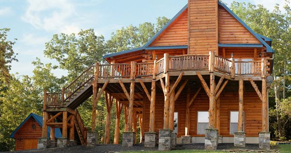 Log cabin vacation rental in black mountain nc just for Asheville area cabin rentals