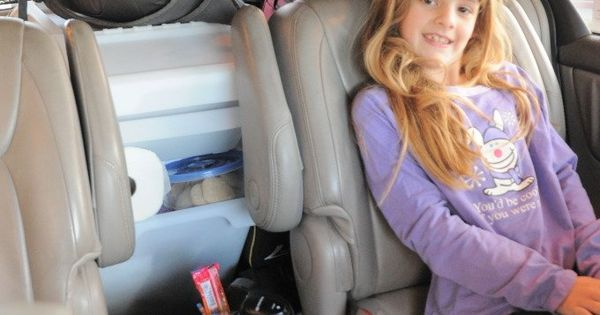 road trip packing tips @Beata Jezek Pippa