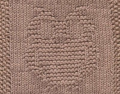Knit Pattern For Owl Dishcloth : Owl Dishcloth: a downloadable knitting pattern from ...