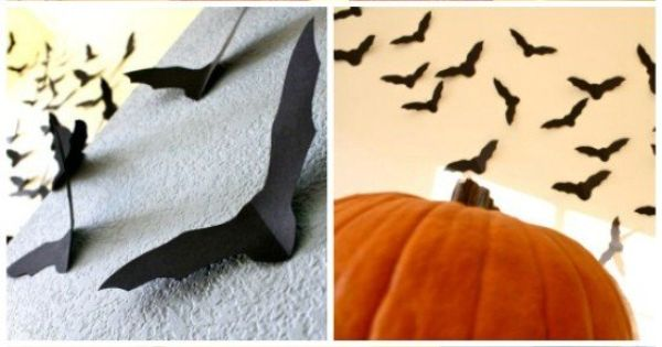 40 Easy to Make DIY Halloween Decor Ideas - Page 11 of