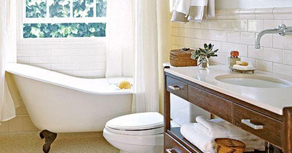Engraving Modern Bathroom Ideas With Clawfoot Tub Bathroom Design Glass Mirro
