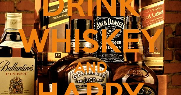 drink whiskey and happy birthday keep calm and carry on
