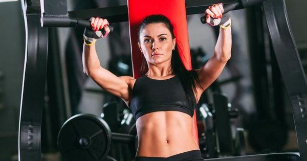 Shoulder Workout Machines Armworkoutmachines Shoulder Workout Machine Arm Workout For Beginners Shoulder Workout Women