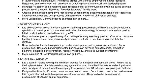 job resume communication skills     resumecareer