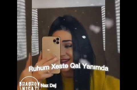 Valla Dert Oldun Mene Qurban Olaram Men Sene Naz Dej Azeri Version Youtube Naz Dej Music Lyrics Songs