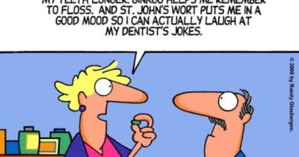 Dentist's jokes. Maureen A Gonta DDS PC - pediatric ...