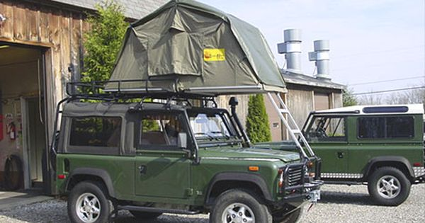 Camping Vehicle Passion Page 5 Mtbr Com Land Rover Defender Expedition Land Rover Defender Defender 90