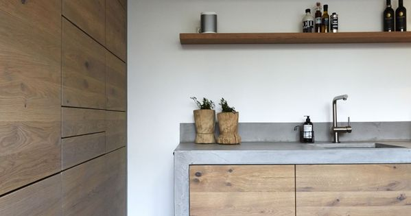 Is je huidige keuken nog in een prima staat maar bevalt de look of stijl niet meer geen - Keuken oud land ...