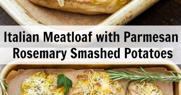 Turkey meatloaf, Turkey and Italian on Pinterest