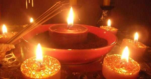 Rituales para atraer buena suerte piedras m gicas y - Rituales de buena suerte ...