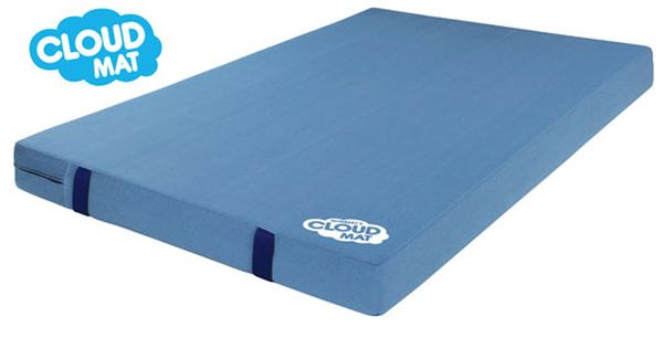 Cloud Mat For Gymnastics Denim Cover Gymnastics Equipment For Home Gymnastics Gymnastics Mats