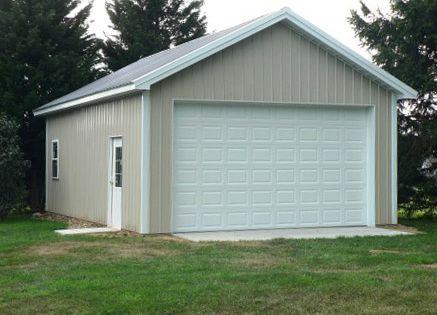 Pole barn kits prices diy pole barns living small for Small pole barn prices