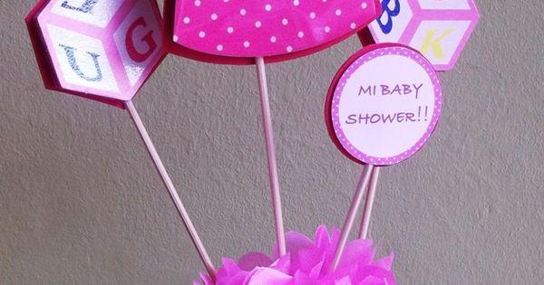 para un baby shower ideas para baby shower pinterest ideas para