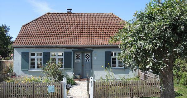 alte gärtnerei und kleine schäferei born | house, Wohnideen design