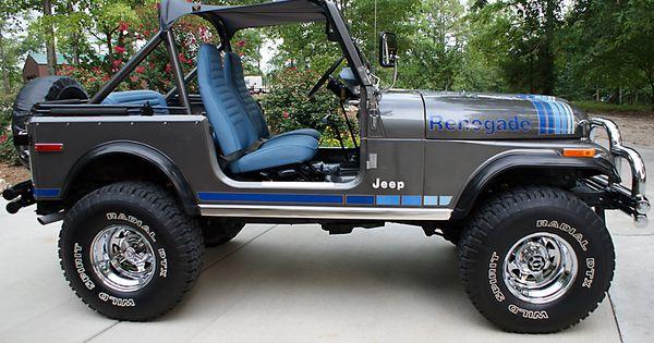 Jeep Cj7 Nice Jeep Cj7 Pinterest Jeep Jeep I Love