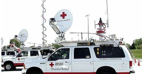 Red Cross Ecrv Emergency Radio Red Cross American Red Cross