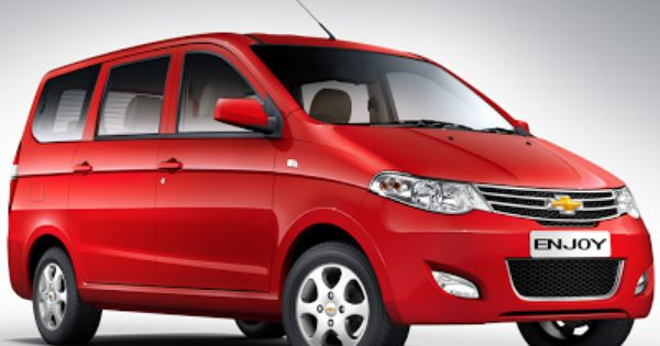 Chevrolet Enjoy Now In Kerala Chevrolet Bike News Used Cars