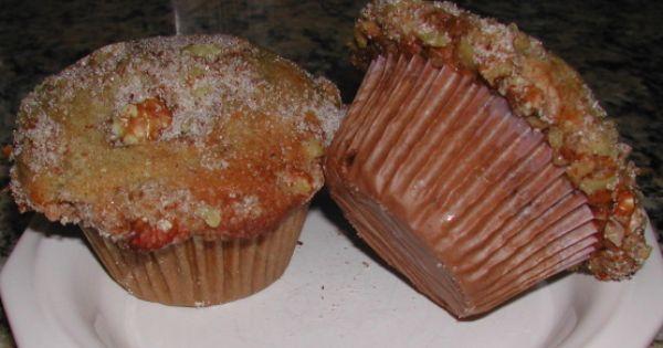 Mimi S Cafe Buttermilk Spice Muffins Recipe Food Com Recipe Spice Muffin Recipe Spice Muffins Recipes