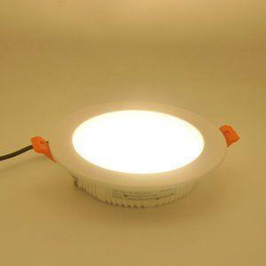 Padarsey ダウンライト 12w Led 天井照明ランプ 超薄型 天井パネル
