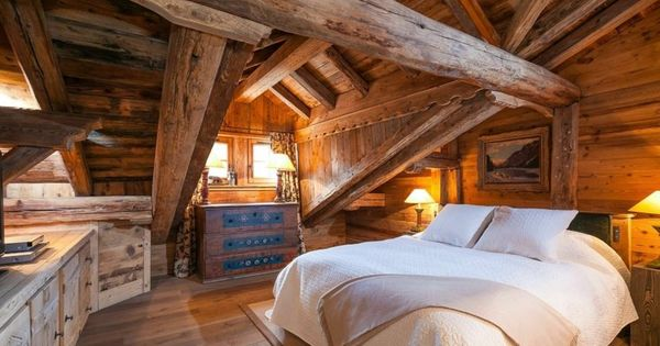 d coration int rieur chalet montagne 50 id es inspirantes chalets design and interieur. Black Bedroom Furniture Sets. Home Design Ideas