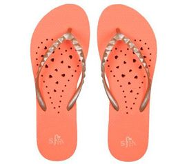 Women's Antimicrobial Shower Sandal