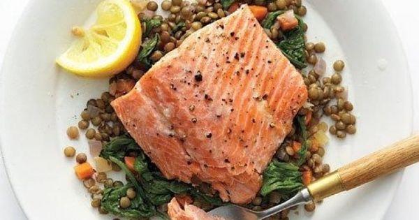 Buscas ideas para preparar una cena ligera nosotras te - Ideas para una cena saludable ...