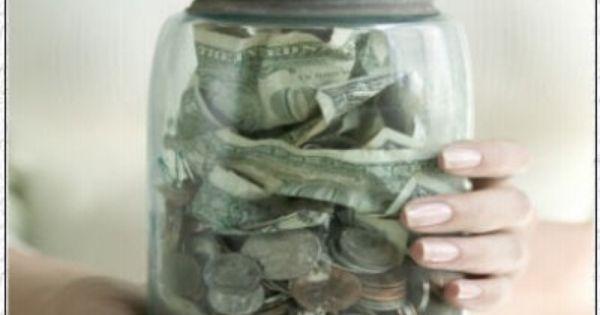 Jar Of Money Left On Family S Doorstep Brings Christmas Joy Christmas Jars Money Jars Christmas Holidays