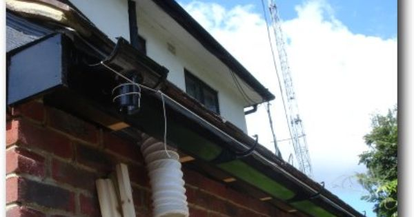Build A Houseextension Extension Rain Water Guttering Gutter Repair Copper Gutters Gutter