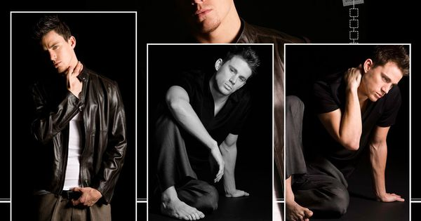 Channing Tatum - channing-tatum Wallpaper - Click image to find more Celebrities