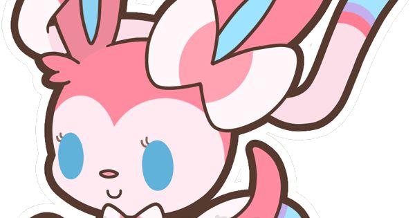 Squishy Ninfia / Sylveon by =x-SquishyStar-x on deviantART Pokemon Pinterest Pokemon ...