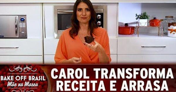 Pin Em Gastronomia Na Tv