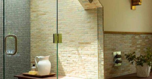 douche italienne tous les styles de douche ouverte douches ouvertes douche italienne et. Black Bedroom Furniture Sets. Home Design Ideas