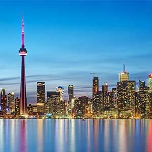 Toronto Toronto Vacation City Pass Canada Destinations