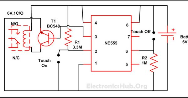 From A Schematic Diagram Wiring For Switches