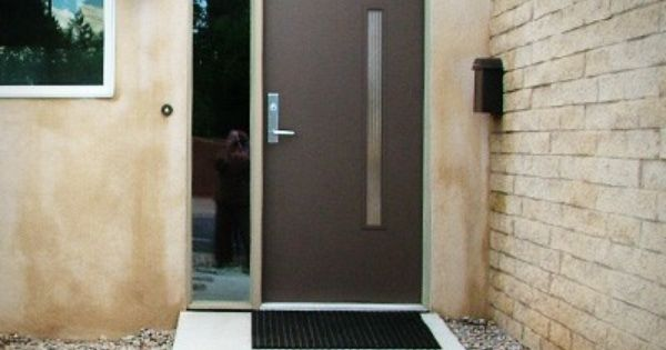 Crestview doors in austin makes these wonderful door lite for Design your own front door