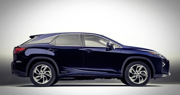 2019 Lexus Rx 450h Redesign 2019 Lexus Rx 450h Redesign In The Wake Of Being The Main Critical Access Into The Famous Suv Showcase 2019
