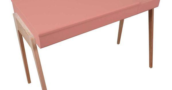 Kaufen Sie Jungle By Jungle Kinderschreibtisch Eiche Pink Fur 599 00 Im Kinder Raume Online Shop Oder In Dusseldorf Kinderschreibtisch Tisch Eiche