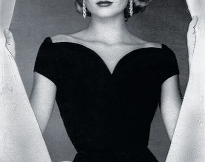 Princess Grace Kelly.