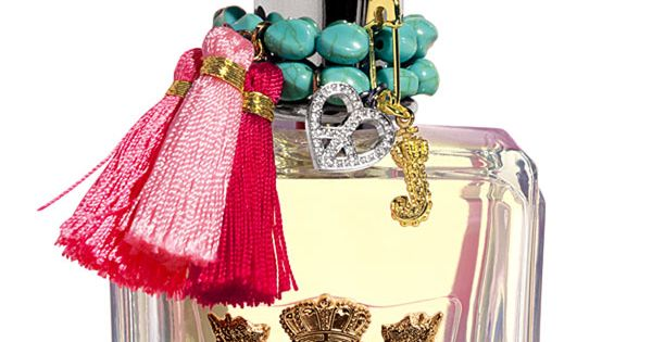 Peace Love and Juicy Couture EDP JuicyCouture perfume niche exclusive trends fashion